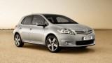 Toyota Auris facelift va fi prezentat la Geneva18992