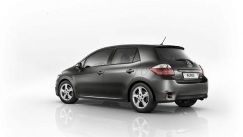 Toyota Auris facelift va fi prezentat la Geneva18995