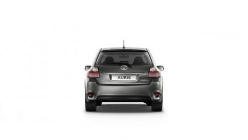 Toyota Auris facelift va fi prezentat la Geneva18996