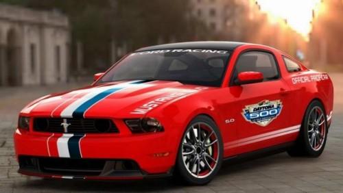 Mustang GT Pace Daytona 50018968