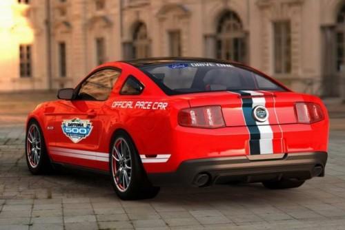 Mustang GT Pace Daytona 50018969