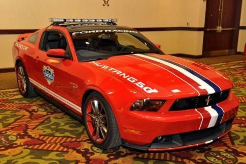Mustang GT Pace Daytona 50018970