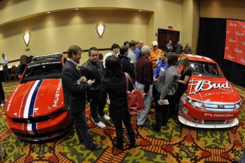 Mustang GT Pace Daytona 50018971