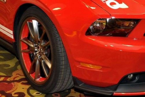 Mustang GT Pace Daytona 50018972