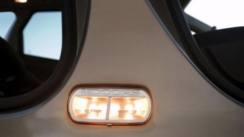 Iata interiorul noului Opel Meriva!18916