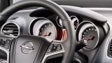 Iata interiorul noului Opel Meriva!18920
