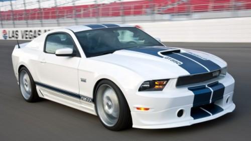 Shelby prezinta noul Ford Mustang GT 35018895