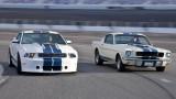 Shelby prezinta noul Ford Mustang GT 35018898