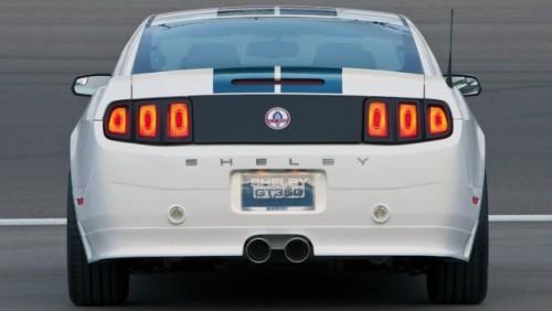 Shelby prezinta noul Ford Mustang GT 35018900