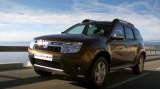 VIDEO: Dacia Duster in actiune18892