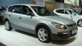 Noul Hyundai i30  CW XRoad18885