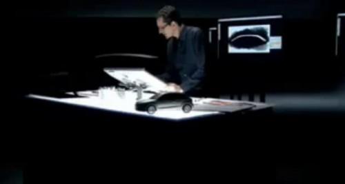 VIDEO: Audi publica noi teasere cu A118884