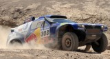 Carlos Sainz a castigat Raliul Dakar18882