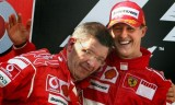 "Ross Brawn: ""Michael Schumacher va fi campion mondial""18881"