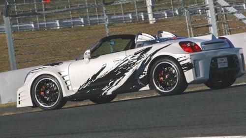 Toyota prezinta MR2 Sports Hybrid18878