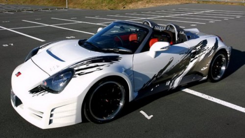 Toyota prezinta MR2 Sports Hybrid18880