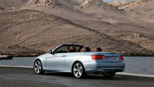 Oficial: BMW Seria Coupe si Cabrio facelift18853