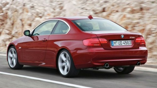 Oficial: BMW Seria Coupe si Cabrio facelift18861