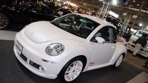 Tokyo 2010: VW New Beetle Pick-Up18818