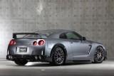 "Nissan GT-R ""Silver Wolf"" edition18776"