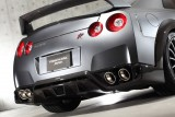 "Nissan GT-R ""Silver Wolf"" edition18781"