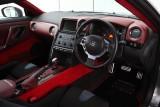"Nissan GT-R ""Silver Wolf"" edition18783"