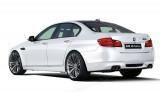 Detalii despre noul BMW M518768