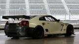 Oficial: Noul Nissan GT-R GT118749