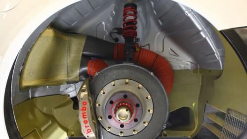 Oficial: Noul Nissan GT-R GT118754