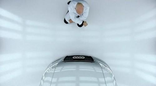 VIDEO: Cum se promoveaza Audi A6?18747