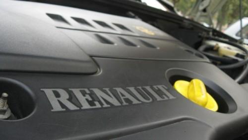 Cota de piata a Grupului Renault a crescut cu 3,7% in 200918744