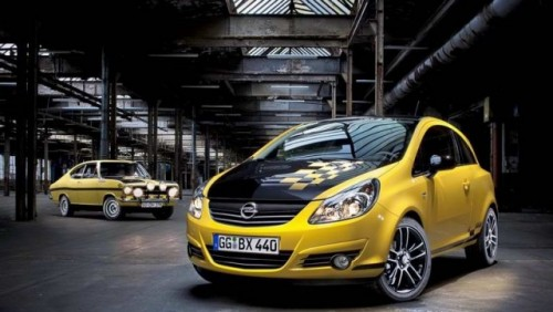 VIDEO: Noul Opel Corsa Color Race18735