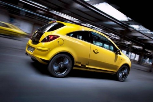 VIDEO: Noul Opel Corsa Color Race18736