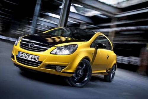 VIDEO: Noul Opel Corsa Color Race18737
