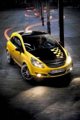 VIDEO: Noul Opel Corsa Color Race18738