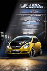 VIDEO: Noul Opel Corsa Color Race18739