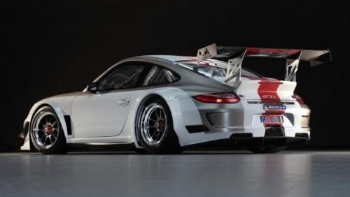 Iata noul Porsche 911 GT3 R18733