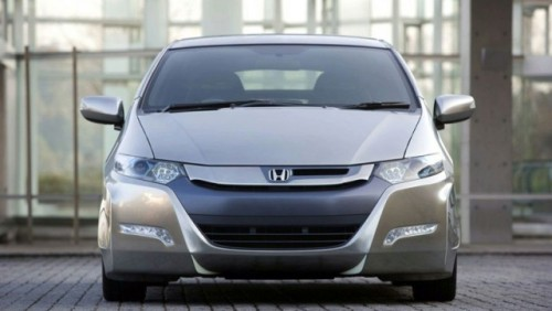 Honda Insight Sports Modulo Concept18716