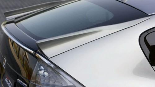 Honda Insight Sports Modulo Concept18720