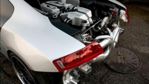 Audi R8 bi-turbo creat de Heffner Performance18697