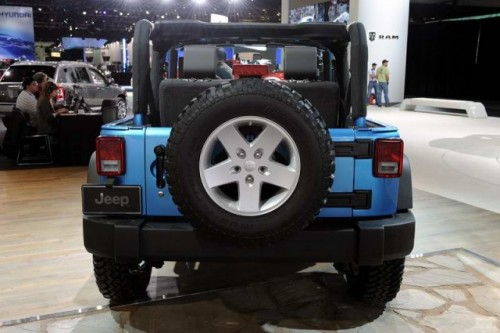 Detroit 2010: Jeep Wrangler Islander & Mountain18663