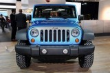 Detroit 2010: Jeep Wrangler Islander & Mountain18662