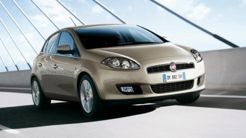 Facelift minor pentru Fiat Bravo18658