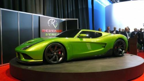 Detroit LIVE: Revenge Verde18602