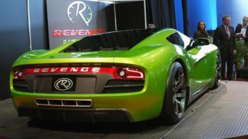 Detroit LIVE: Revenge Verde18604
