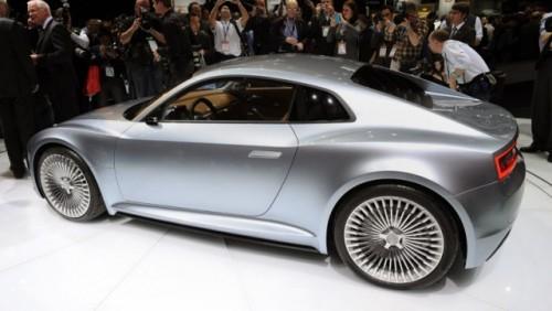 Detroit LIVE: Audi eTron ar putea fi noul R418595
