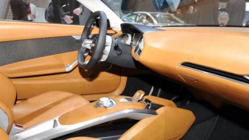 Detroit LIVE: Audi eTron ar putea fi noul R418599