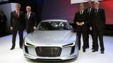 Detroit LIVE: Audi eTron ar putea fi noul R418593