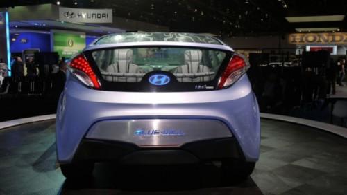 Detroit LIVE: Conceptul Hyundai Blue-Will PHEV18585