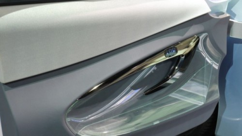 Detroit LIVE: Conceptul Hyundai Blue-Will PHEV18588